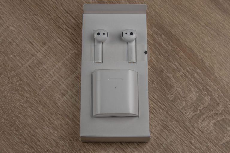 Xiaomi Air 2 (AirDots Pro 2) fülhallgató teszt 12