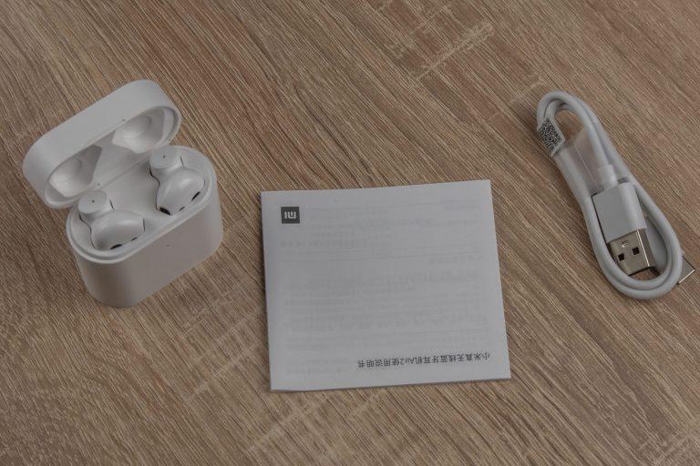 Xiaomi Air 2 (AirDots Pro 2) fülhallgató teszt 11