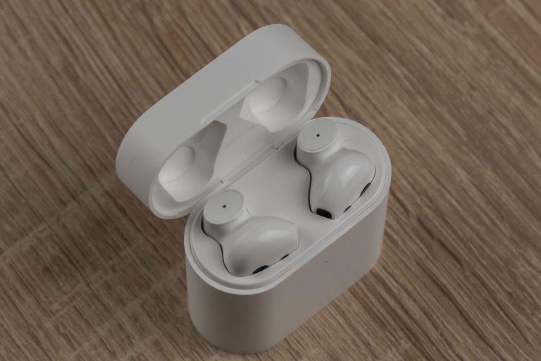 Xiaomi Air 2 (AirDots Pro 2) fülhallgató teszt 10
