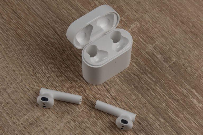 Xiaomi Air 2 (AirDots Pro 2) fülhallgató teszt 7