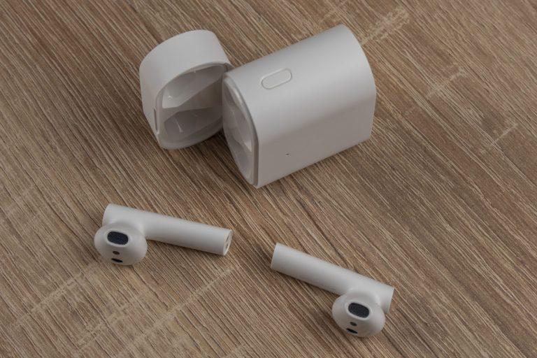 Xiaomi Air 2 (AirDots Pro 2) fülhallgató teszt 6