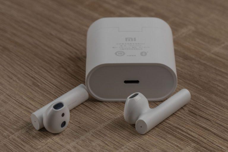 Xiaomi Air 2 (AirDots Pro 2) fülhallgató teszt 4