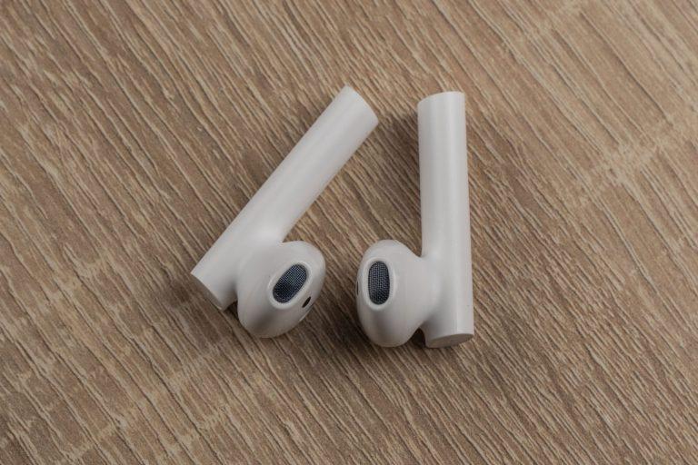 Xiaomi Air 2 (AirDots Pro 2) fülhallgató teszt 2