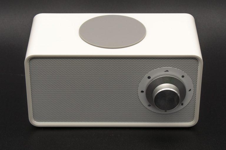 Xiaomi Qualitell alvássegítő hangfal teszt 10
