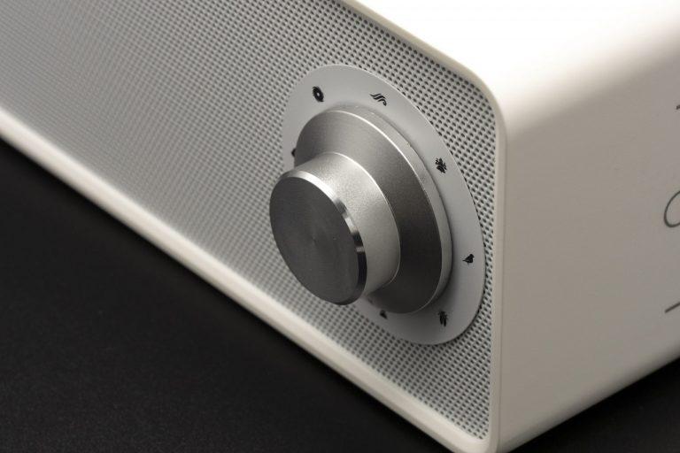 Xiaomi Qualitell alvássegítő hangfal teszt 7