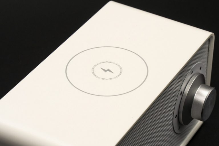 Xiaomi Qualitell alvássegítő hangfal teszt 4