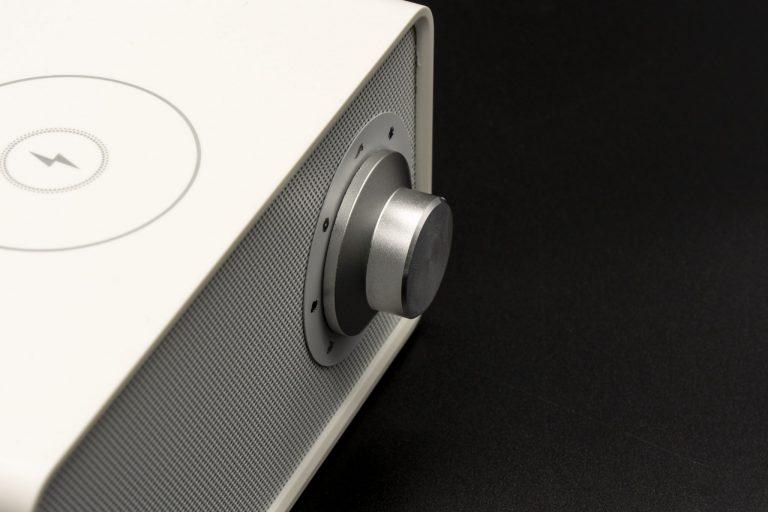 Xiaomi Qualitell alvássegítő hangfal teszt 3