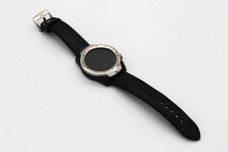 Ticwatch Pro okosóra teszt 6