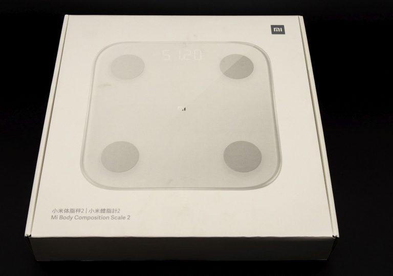 Xiaomi Mi Body Composition Scale 2 okosmérleg teszt 9
