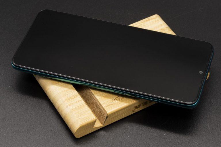 Redmi Note 8 Pro okostelefon teszt 16