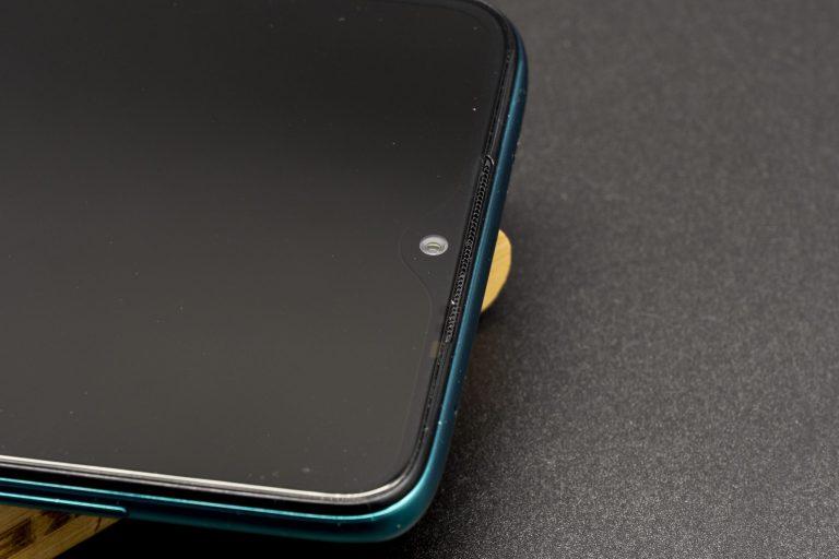 Redmi Note 8 Pro okostelefon teszt 15