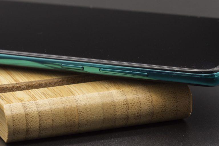 Redmi Note 8 Pro okostelefon teszt 13
