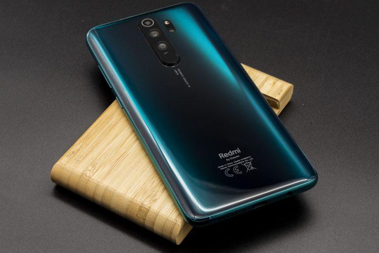 Redmi Note 8 Pro okostelefon teszt 11