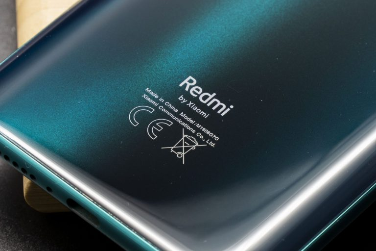 Redmi Note 8 Pro okostelefon teszt 9