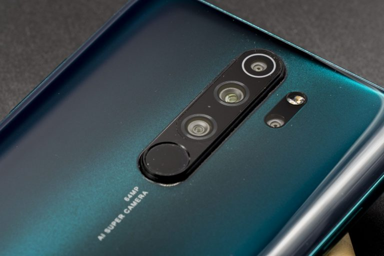 Redmi Note 8 Pro okostelefon teszt 8
