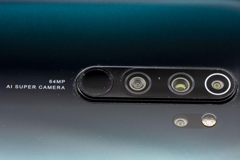 Redmi Note 8 Pro okostelefon teszt 7