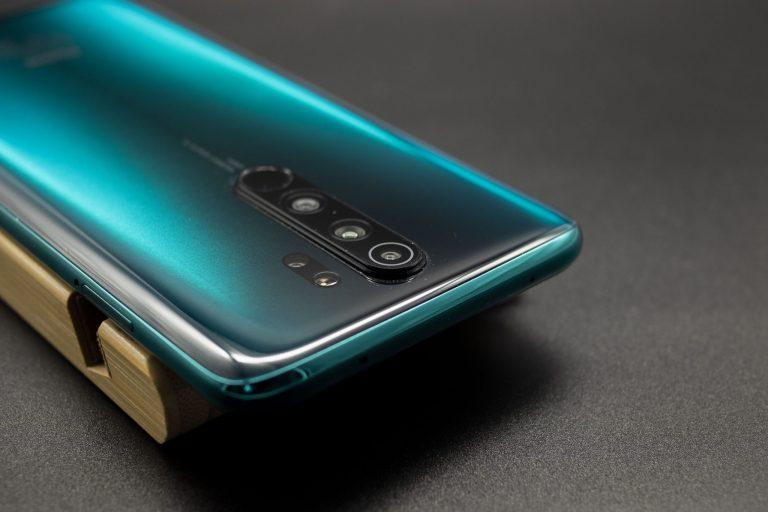 Redmi Note 8 Pro okostelefon teszt 6