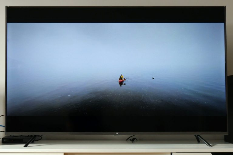 Xiaomi Mi TV 4S és 4A teszt 2