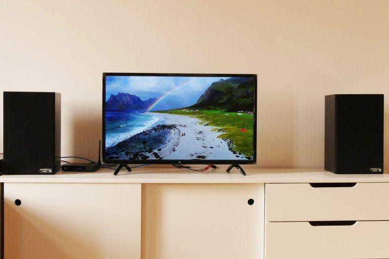 Xiaomi Mi TV 4S és 4A teszt 31