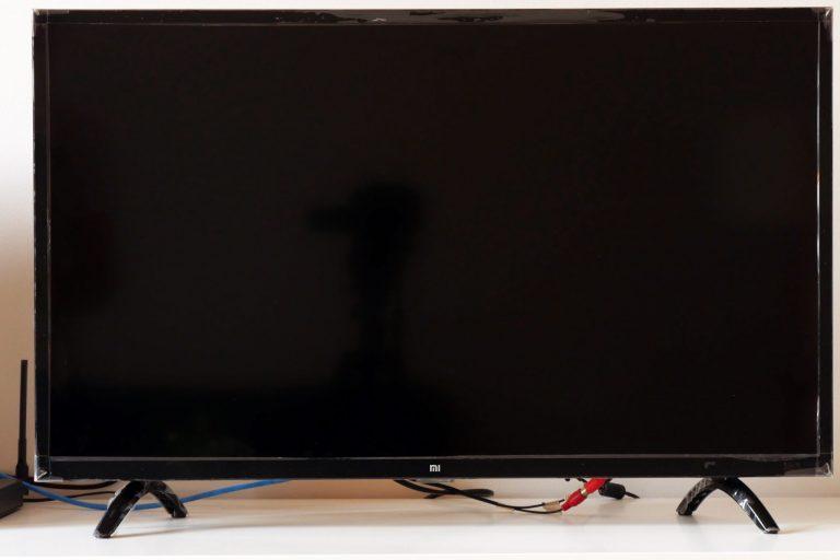 Xiaomi Mi TV 4S és 4A teszt 22