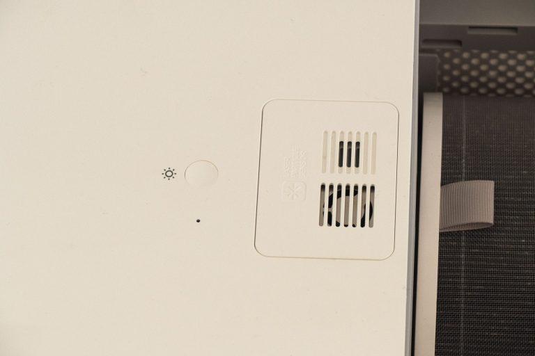 Xiaomi Air Purifier 3 légtisztító teszt 8