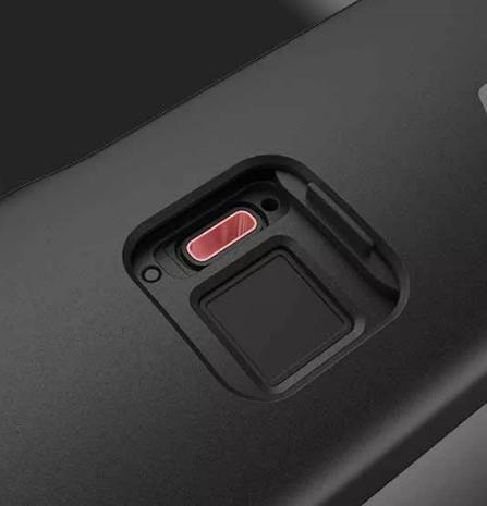 Xiaomi Areox U8 okoslakat teszt 12