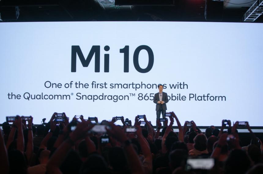 Februárban érkezik a Xiaomi Mi 10 2