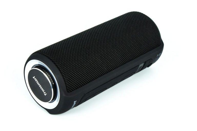 Tronsmart T6 Plus sztereó Bluetooth hangszóró teszt 6