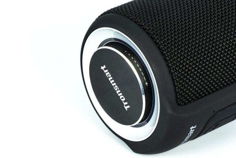Tronsmart T6 Plus sztereó Bluetooth hangszóró teszt 7