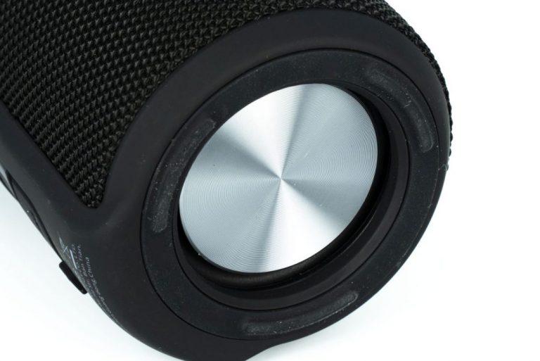 Tronsmart T6 Plus sztereó Bluetooth hangszóró teszt 8