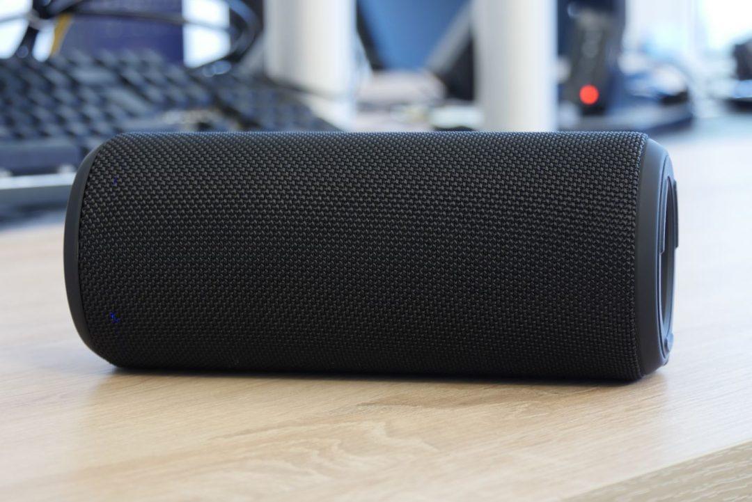 Tronsmart T6 Plus sztereó Bluetooth hangszóró teszt 13