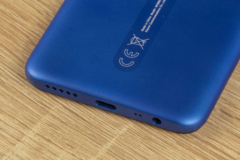 Redmi 8A okostelefon teszt 11