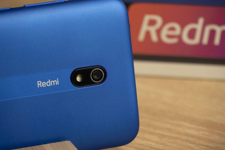 Redmi 8A okostelefon teszt 12