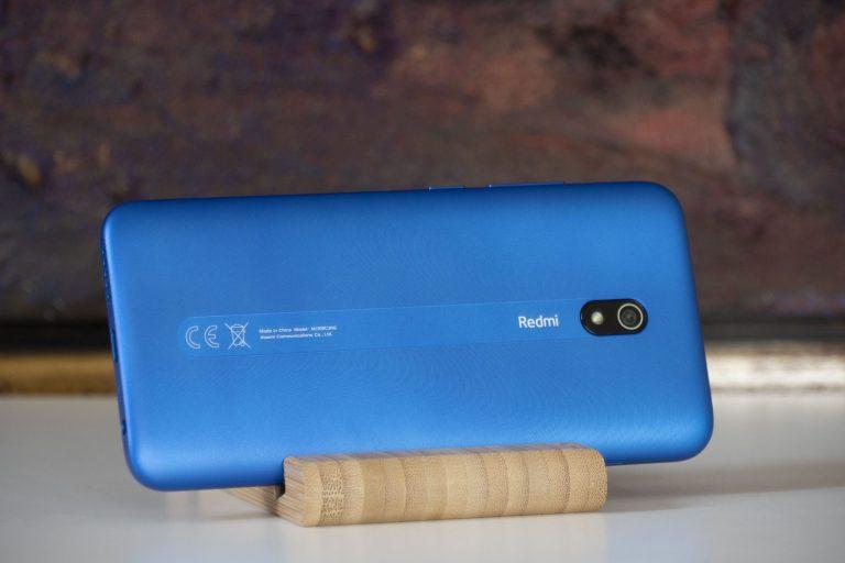 Redmi 8A okostelefon teszt 14