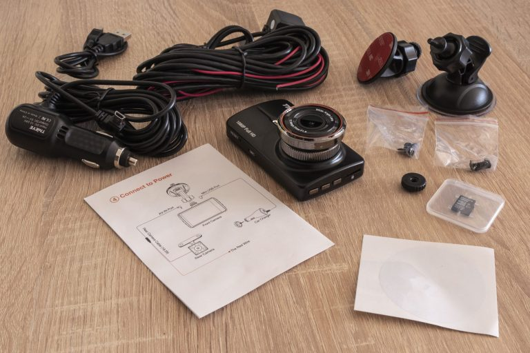 Thieye Carbox 5R DVR kamera teszt 12
