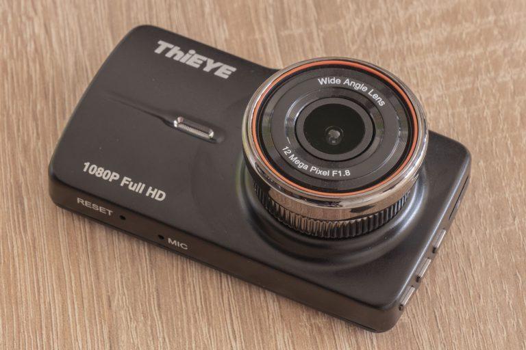 Thieye Carbox 5R DVR kamera teszt 8