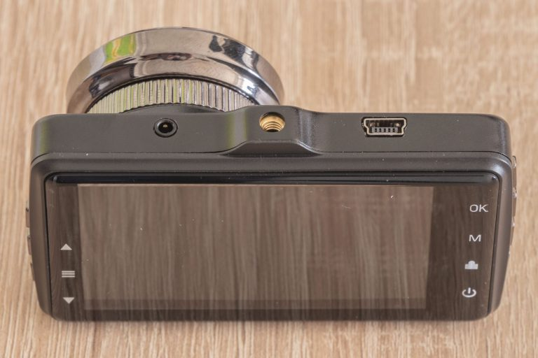 Thieye Carbox 5R DVR kamera teszt 5