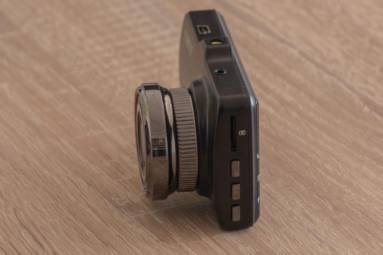 Thieye Carbox 5R DVR kamera teszt 4