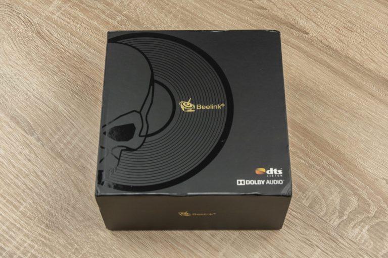 Beelink GT-King Pro TV box teszt 2