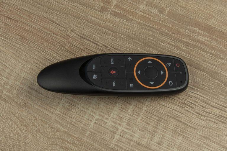 Beelink GT-King Pro TV box teszt 4