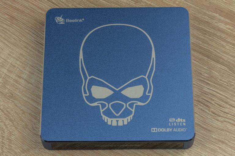 Beelink GT-King Pro TV box teszt 5
