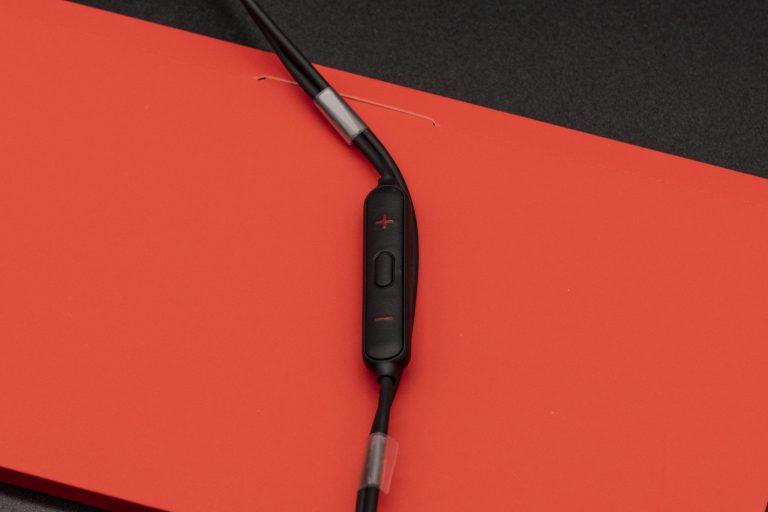 OnePlus Bullets Wireless 2 fülhallgató teszt 11