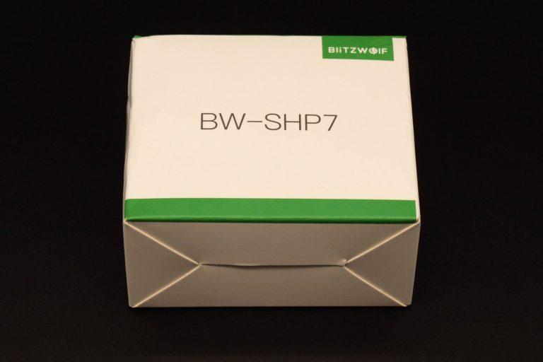 Blitzwolf BW-SHP7 okoskonnektor teszt 2