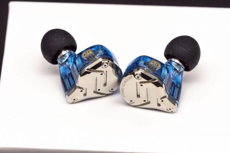 KZ-ZS10 Pro fülhallgató teszt 10