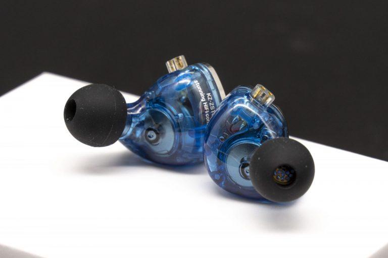 KZ-ZS10 Pro fülhallgató teszt 9