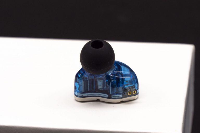 KZ-ZS10 Pro fülhallgató teszt 5