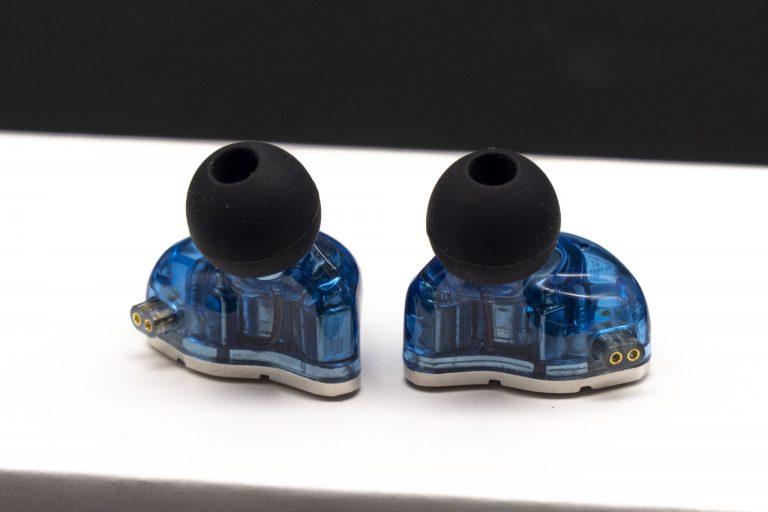 KZ-ZS10 Pro fülhallgató teszt 2