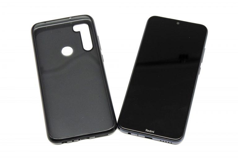 Redmi Note 8T okostelefon teszt 2