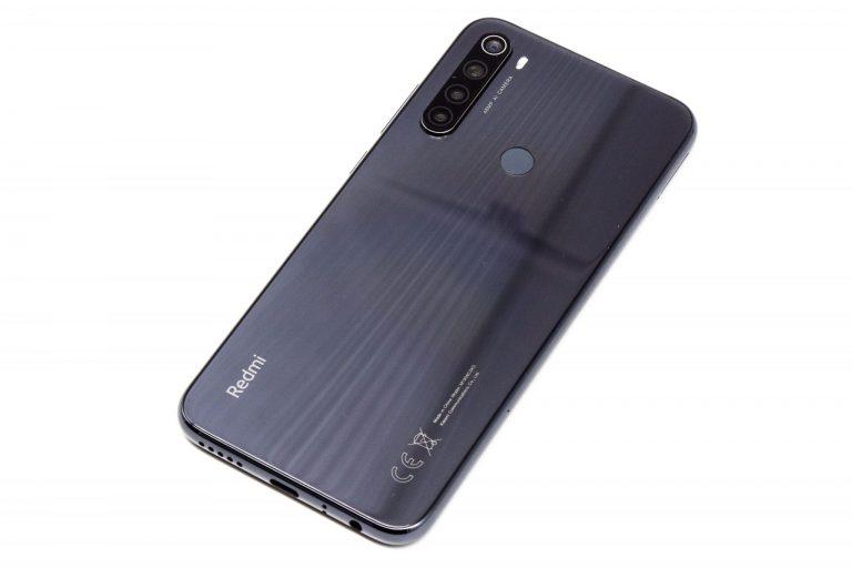 Redmi Note 8T okostelefon teszt 4