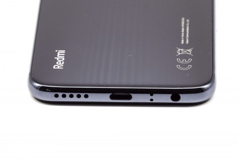 Redmi Note 8T okostelefon teszt 6